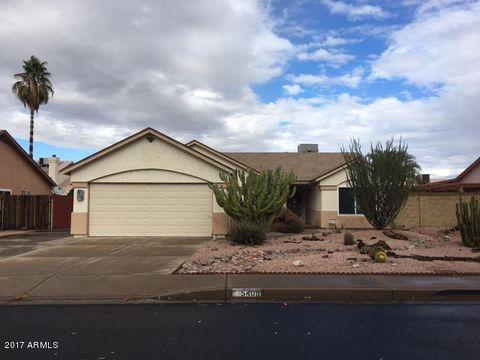 5408 E Forge Ave, Mesa, AZ 85206