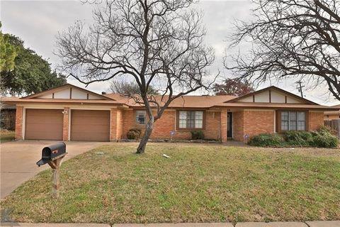Stonegate Abilene Tx Real Estate Homes For Sale Realtor Com