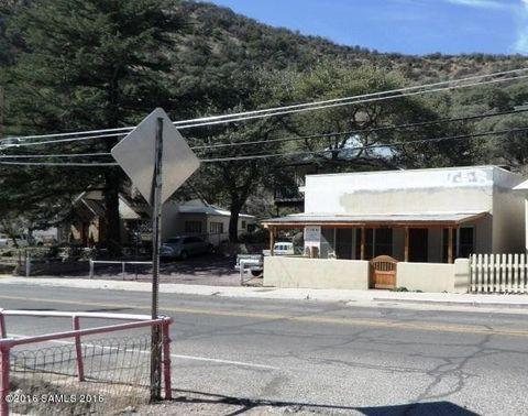 636 Tombstone, Bisbee, AZ 85603