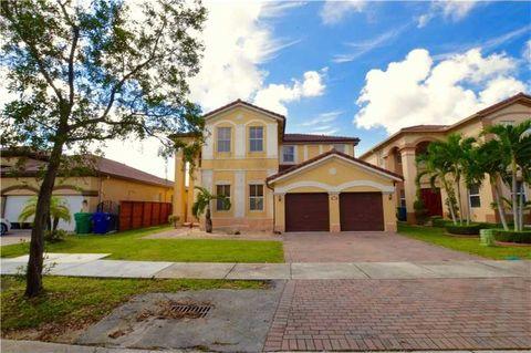 Hialeah Gardens Fl Houses For Sale With 2 Car Garage