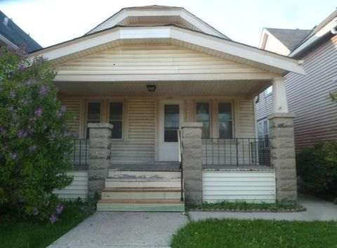 Homes for sale in west allis wi