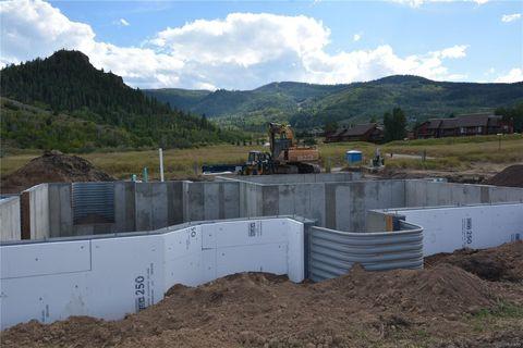 Photo of 23540 Stagehorn Trl, Oak Creek, CO 80467