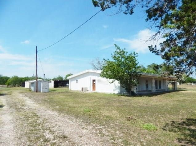 9673 County Road 505, Mathis, TX 78368