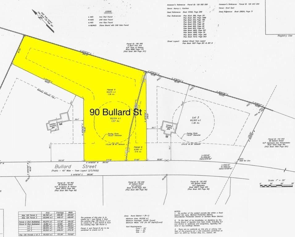 90 L 2 Bullard St Sharon Ma 02067 Realtor Com 174