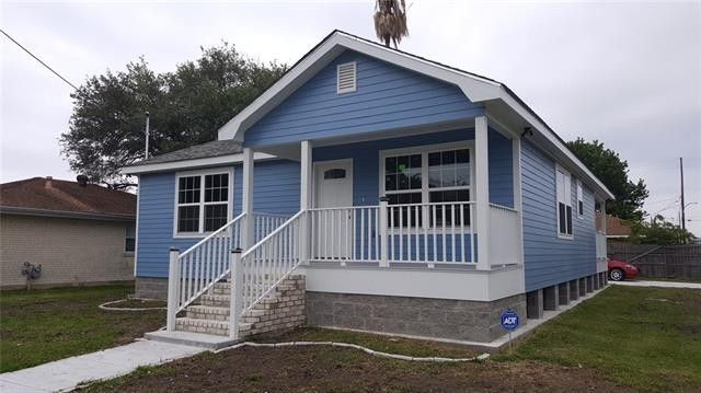 7601 Weaver Ave, New Orleans, LA 70127