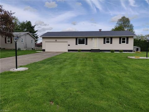 Photo of 4782 Pine Trace St, Austintown, OH 44515