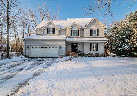 Farmington Ct Real Estate Farmington Homes For Sale