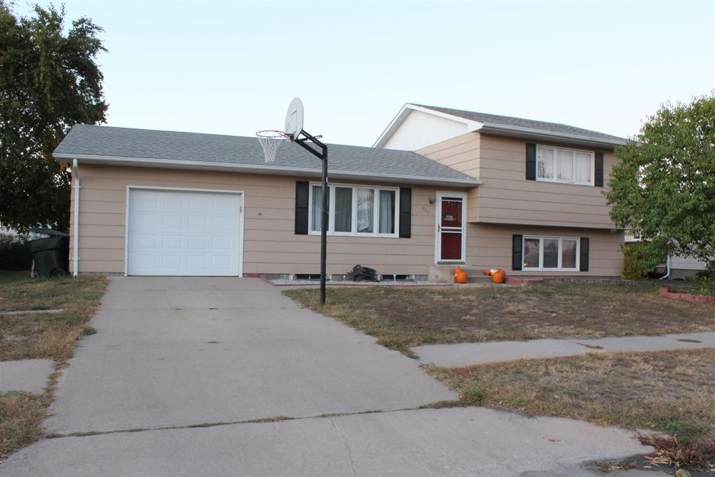 607 W 10th St Kearney Ne 68845