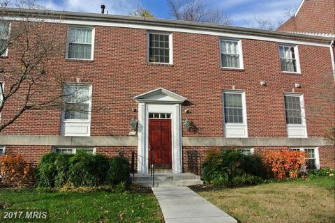 325 Homeland Southway Apt 2 B, Baltimore, MD 21212