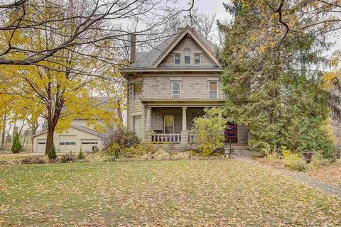 405 And 404 S Mill St, Albany, WI 53502
