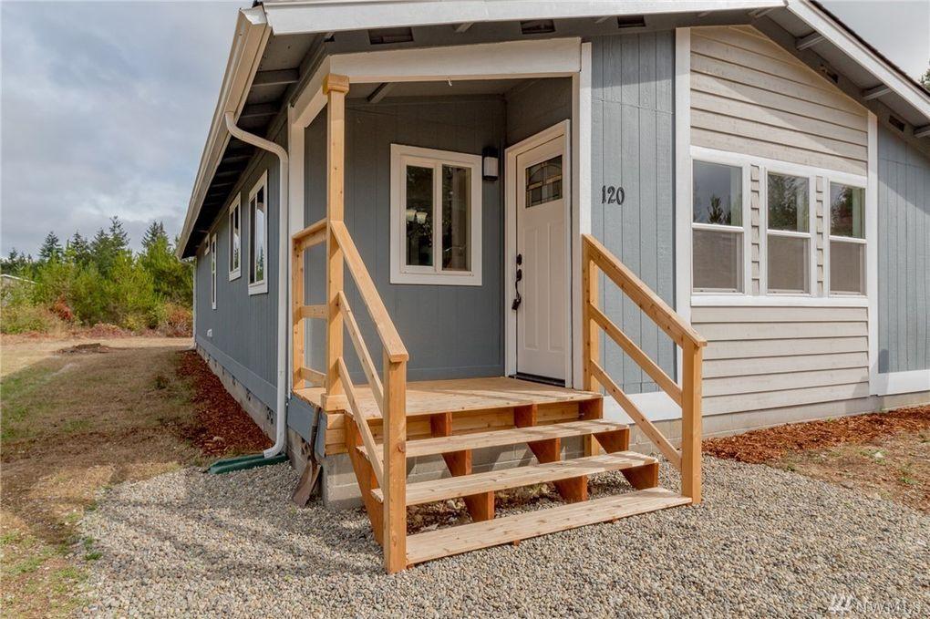 120 W Crooked Pine Ln, Shelton, WA 98584