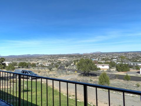 Photo of 4620 N Tagalong Trl, Rimrock, AZ 86335