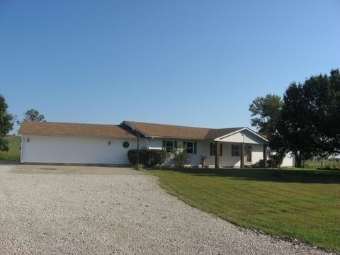 Homes For Sale In Uniontown Ks