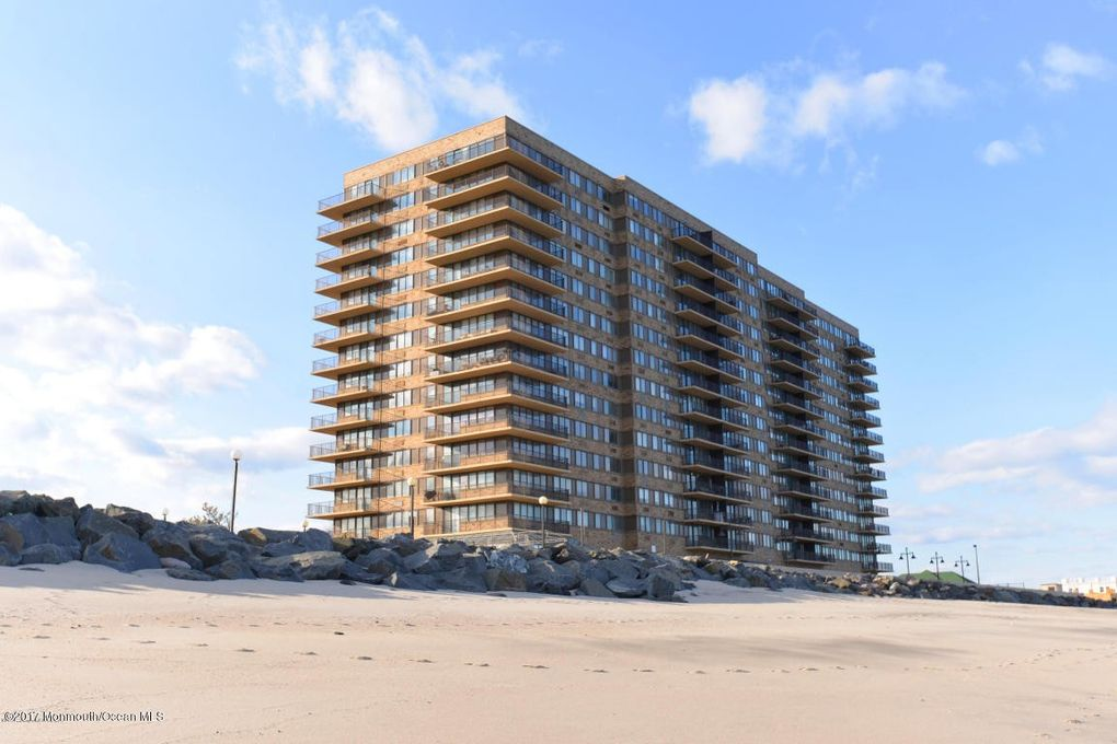Monmouth County Beach Rentals