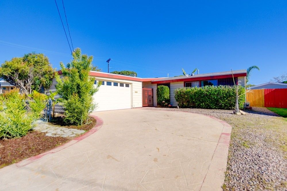3493 Angwin Dr, San Diego, CA 92123