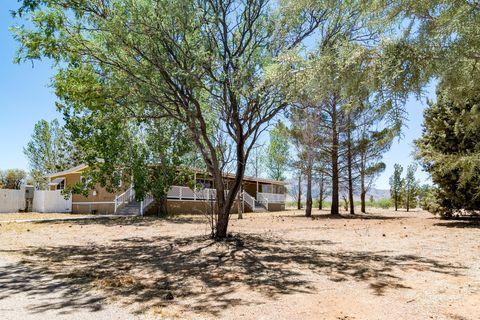 Photo of 372 Kaibab Way, Cochise, AZ 85606