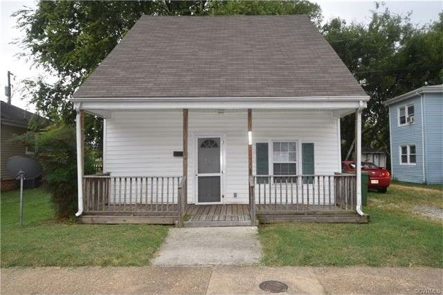 138 S 12th Ave Hopewell, VA 23860