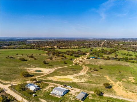 Photo of 1800 County Road 376, Gustine, TX 76455