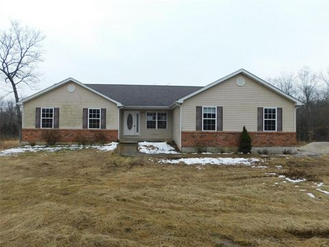 Photo of 10254 Rolling Hills Rd, Cadet, MO 63630