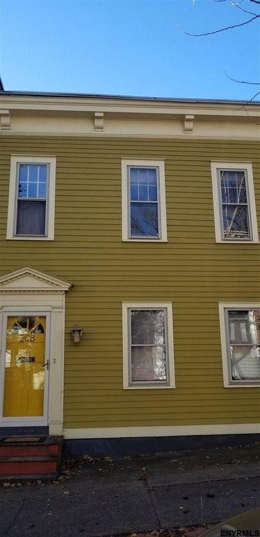 208 Jay St Albany, NY 12210