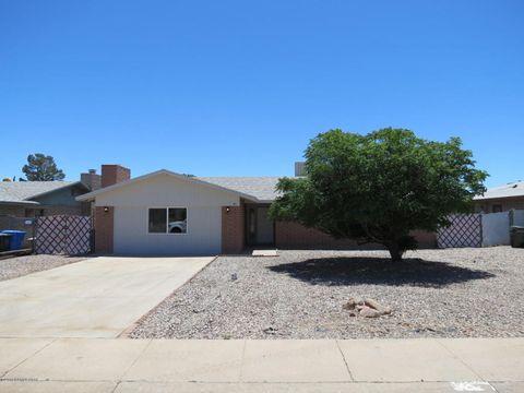 951 Palo Verde Dr, Sierra Vista, AZ 85635