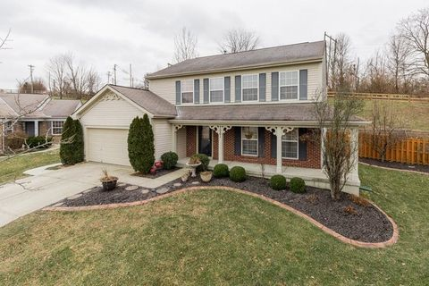 Photo of 7001 Running Fox Ct, Florence, KY 41042