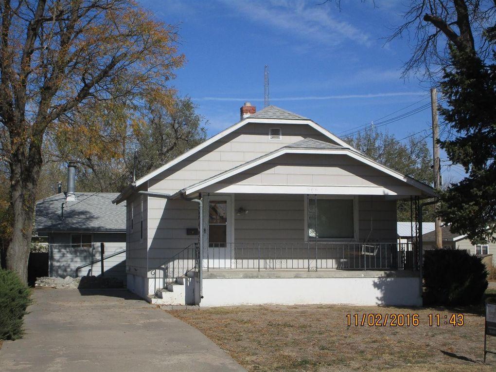 Goodland Ks Rental Properties