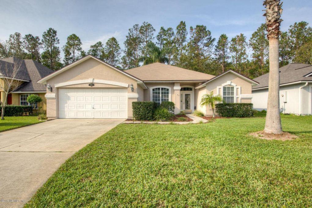 8748 Canopy Oaks Dr Jacksonville FL 32256