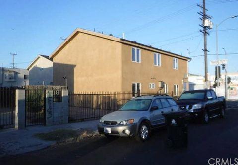 6100 S San Pedro St, Los Angeles, CA 90003