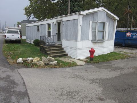 1 Helen Rd Justice IL 60458