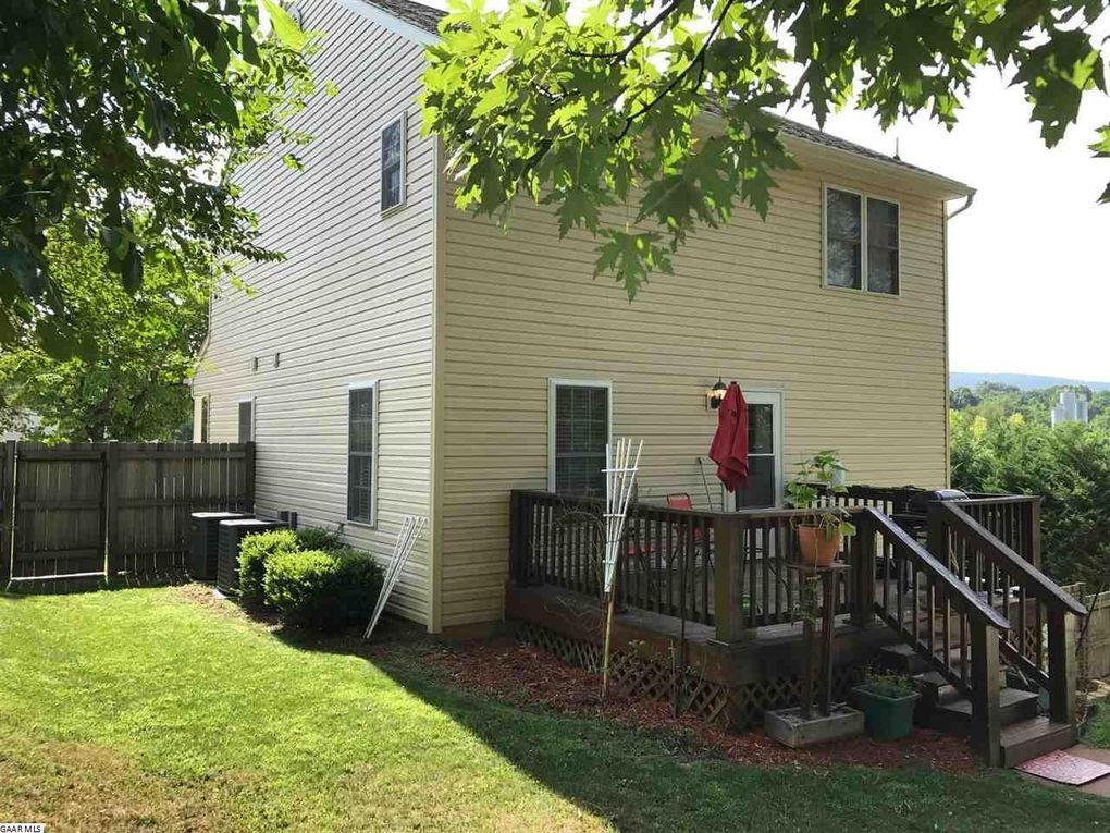 1501 Allison Ave, Waynesboro, VA 22980