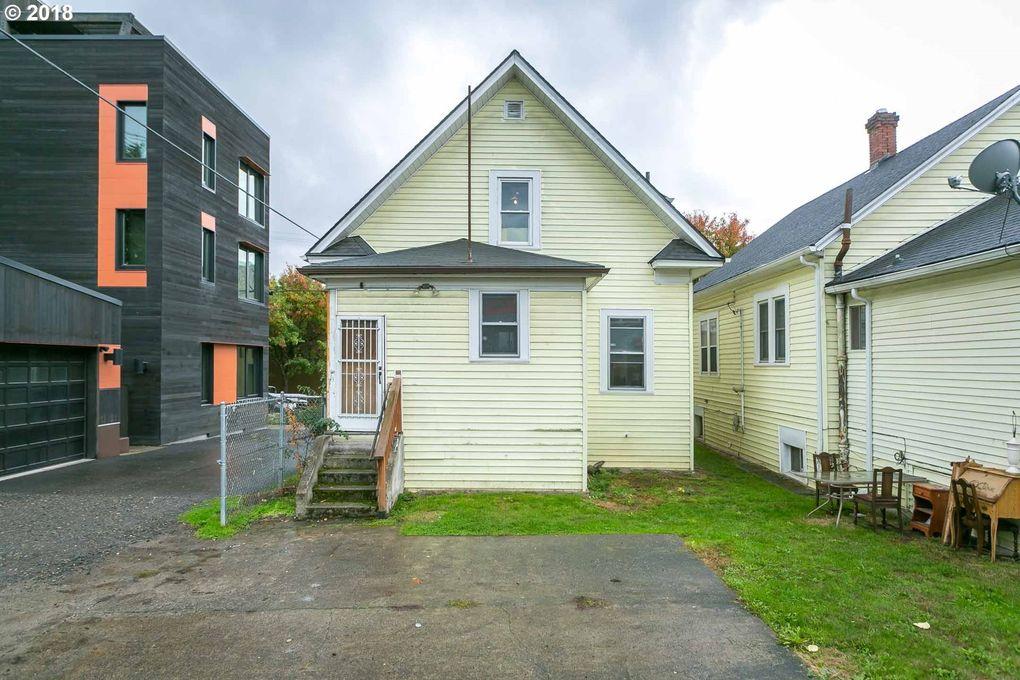 101 N Beech St, Portland, OR 97227