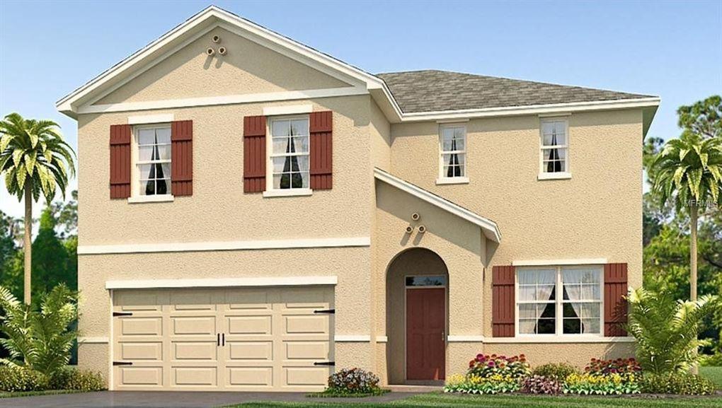 625 Diamond Ridge Rd, Seffner, FL 33584