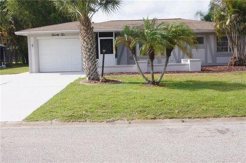 22 Golfview Rd, Rotonda West, FL 33947