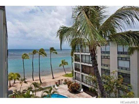 4999 Kahala Ave Apt 450, Honolulu, HI 96816