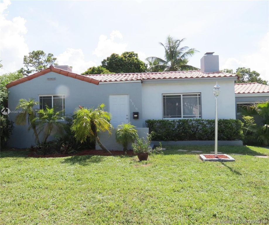 9816 N Miami Ave Miami Shores, FL 33150