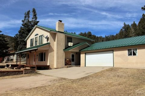125 County Road 378, San Isabel, CO 81069