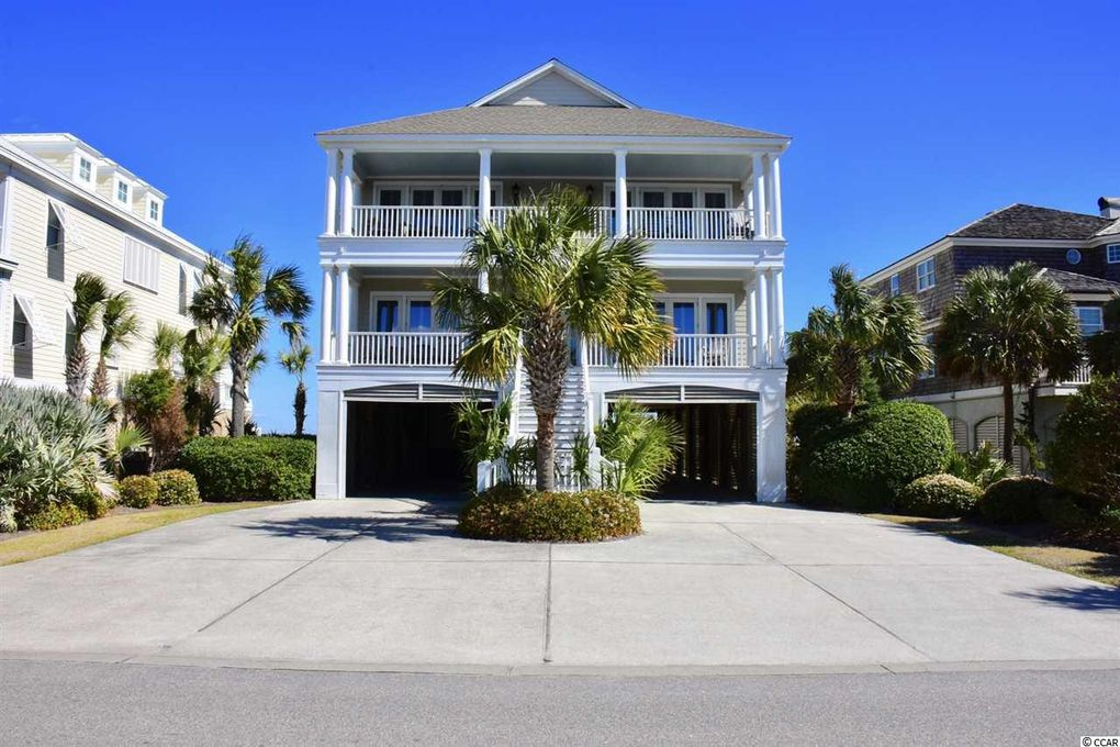 1071 Norris Tide Interval Ix Dr Unit High Pawleys Island Sc 29585