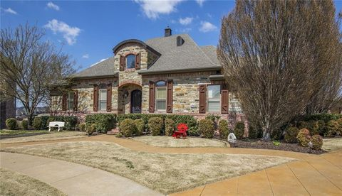 Photo of 5309 S Promontory Ct, Rogers, AR 72758