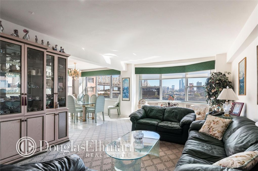 25 sutton pl s apt 4 m new york ny 10022 for Sutton place nyc apartments for sale