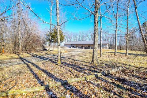Photo of 9502 County Road 5 N, Rushsylvania, OH 43347