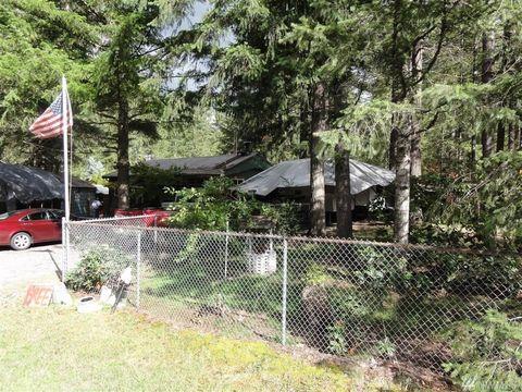Photo of 143 Mountain View Dr N, Ashford, WA 98304
