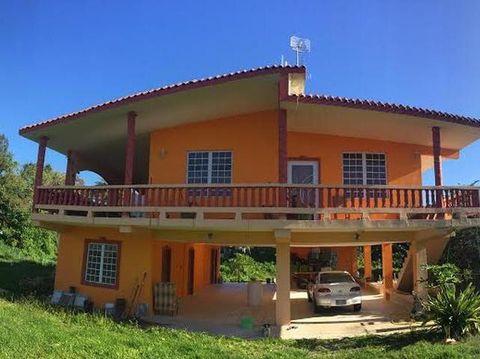 Bo Galateo Pr, Isabela, PR 00792