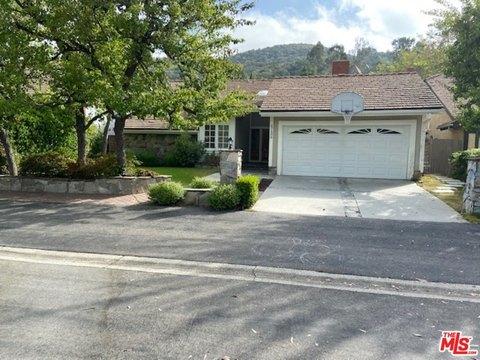 17106 Avenida De La Herradura, Pacific Palisades, CA 90272