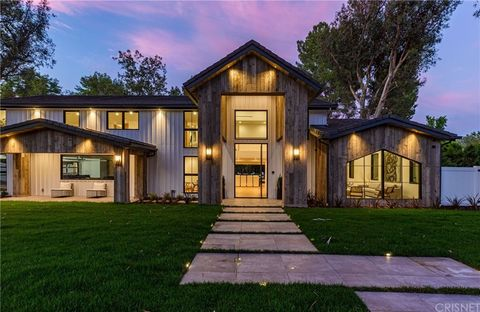 5474 Jed Smith Rd, Hidden Hills, CA 91302