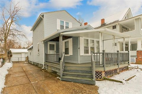 Photo of 3675 W 140th St, Cleveland, OH 44111