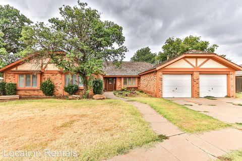 Photo of 8110 Elkridge Ave, Lubbock, TX 79423