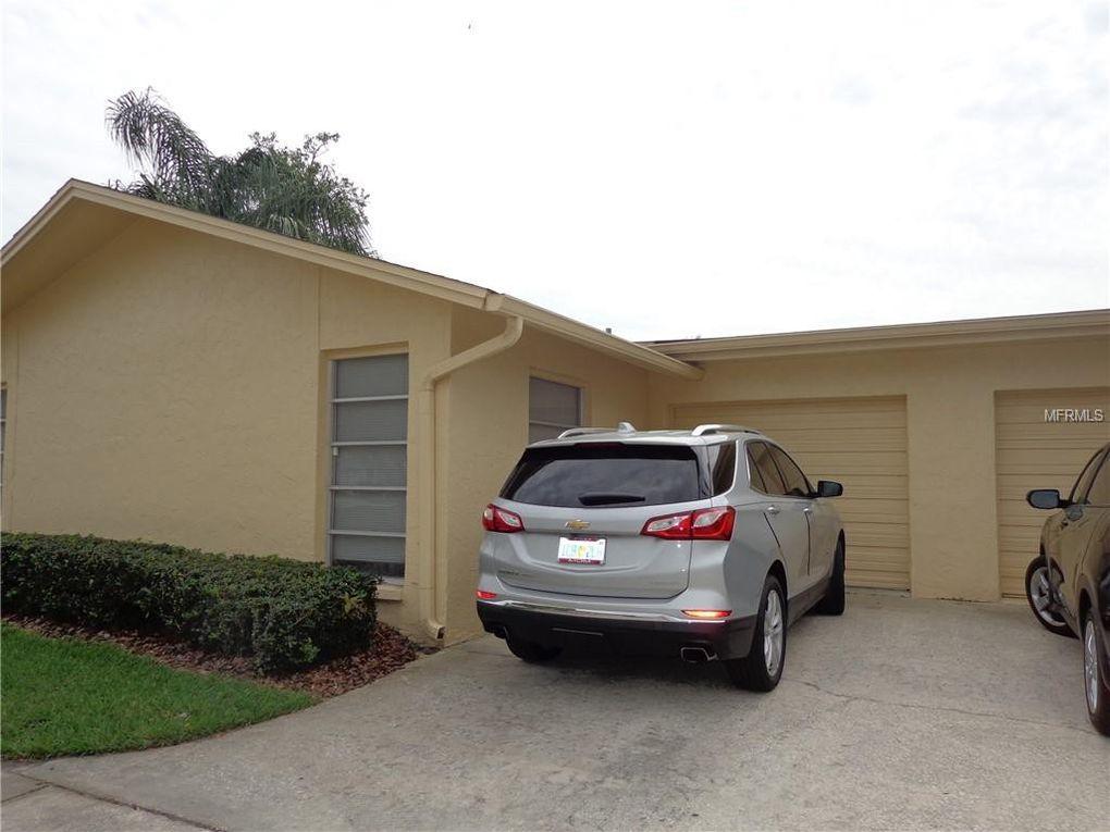 1107 Queen Anne Dr Unit A, Palm Harbor, FL 34684