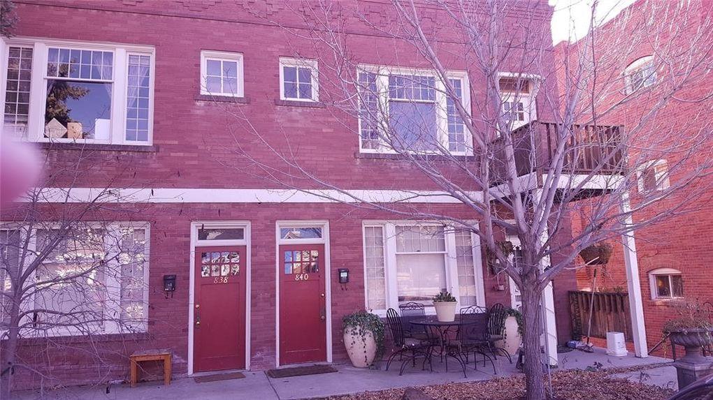 836 W Silver St, Butte, MT 59701