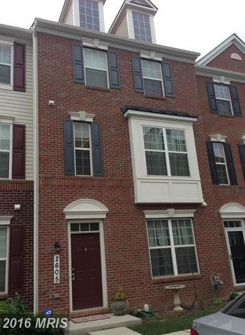 downtown frederick apartments for rent